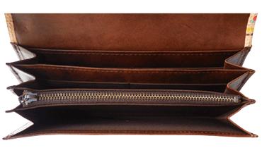 長財布の詳細