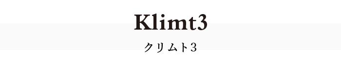 Klimt3 クリムト3