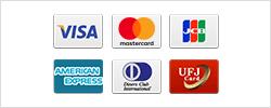 クレジットカード支払い