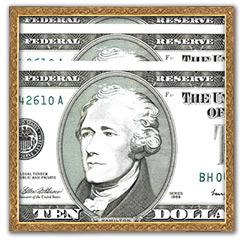 ドル柄の  アイテム一覧ページへ移動する