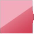 ピンクのカラーアイコン
