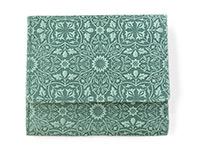 モリス BOX 小銭入れ付き二つ折り財布の商品ページへ移動する