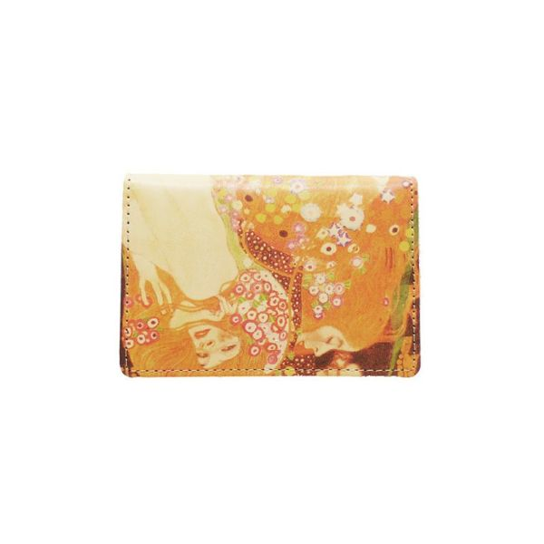 カードケース(名刺入れ) クリムト3