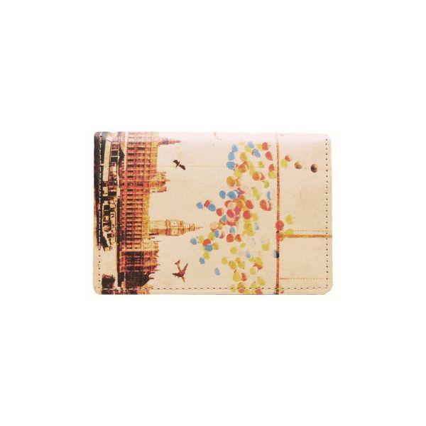 カードケース(名刺入れ) ノイジーロンドン